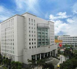 广州市白云区人民法院
