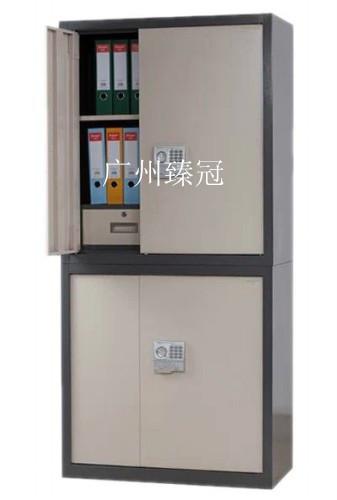广州某武警支队保密柜